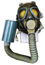 M40 Gas Mask Size Chart Building A Better Gas Mask December 8 2014 Issue Vol