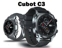 <b>Cubot C3</b> SmartWatch Pros and Cons + Full Details - Chinese ...