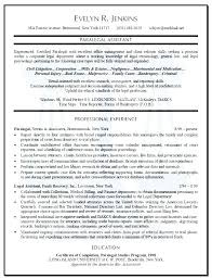 Labor Relations Attorney Resume General Counsel Job Description ...