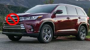 Big Means Space! 2017 Toyota Kluger Best Reviews - YouTube