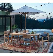 patio indoor outdoor teak patio furniture