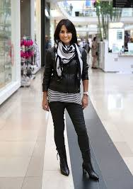 jeans west leather jacket 299 with scarf 399 99 black skinny leg jeans 100 with jo