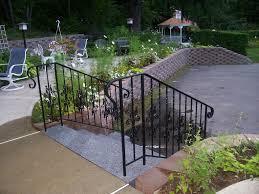 Outdoor Steps Exterior Simple Outdoor Steps Ideas On Front Porch And Backyard