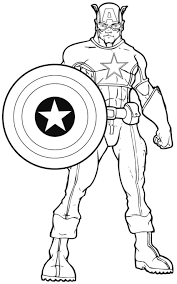 Film : Marvel Coloring Sheets Comic Book Coloring Book Superheroes ...