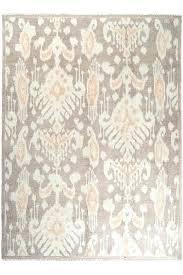 blue ikat rug rug rug blue rug west elm rug ikat ivory blue area rug by safavieh