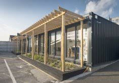 shipping containers office. Good Container Office Shipping / Studio Containers