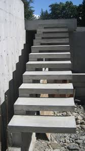 concrete-block-outdoor-stairs-ideas ...