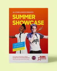 Georgina Payne Asl Summer Showcase