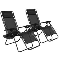 zero gravity outdoor chair zero gravity chairs case of 2 lounge patio chairs outdoor yard