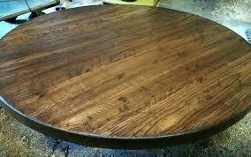 menards table top top round wood reclaimed wooden toppers depot unfinished inch table tops replacement solid menards table top