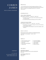 How To Build Your Resume Learn