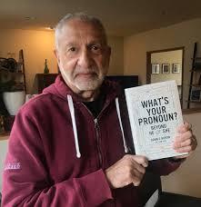 Dennis Baron - Tahoe Writers Works