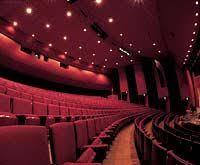 Wichita Theater Seating Chart Century Ii Concert Hall In Wichita Ks Concert Hall