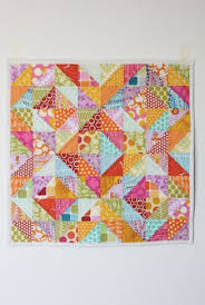 Scrap Quilt Patterns Adorable Scrap Quilting Patterns To Use Up Your Stash
