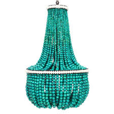 2019 turquoise blue beaded chandeliers pertaining to chandelier inexpensive chandeliers blue chandelier turquoise blue
