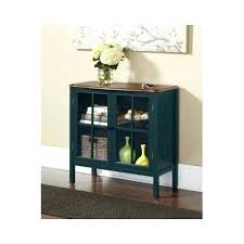 black accent table with doors drawers and storage console glass door cabinet dining dark wood decorating gorgeous do