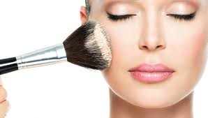 the makeup step you shouldn t skip if you have oily skin