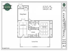 Mother In Law Suite  Rhino Design Build U2022 San Antonio Room And Mother In Law Suite Addition Floor Plans
