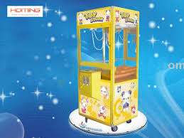 Toy Story Vending Machine Awesome Toy Story Crane Machinecrane Or Claw Toy Toystory Claw MACHINE