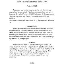 Elementary Essay Examples Persuasive Essay Written By Students 180 Persuasive Essay