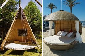 Fabulous Outdoor Canopy Bed with 1000 Images About Outdoor Canopy Beds On  Pinterest Romantic
