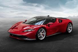 Ferrari fxxk ferrari 488 exotic sports cars exotic cars bugatti good looking cars pretty cars car mods. Is This What Ferrari Is Going To Present On The 22 Of April Mondo Gran Turismo
