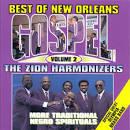 The Best of New Orleans Gospel, Vol. 2