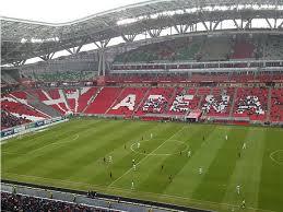 Russian Football Premier League Attendance Numbers Make No