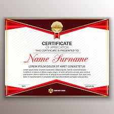 Certificate Background Barca Fontanacountryinn Com