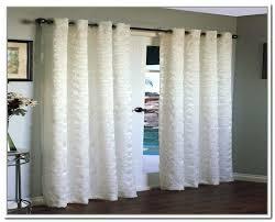 interior random sliding patio door curtains ideas notable glass and