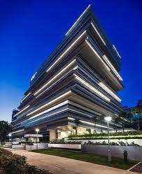 building facade lighting. Ministry Of Design 100PP Project In Singapore Building Facade Lighting T