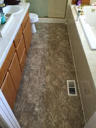 lvt tile perfection floor reviews home depot armstrong flooring
