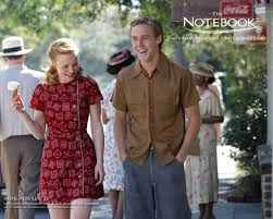 e reviews movie review the notebook  e reviews