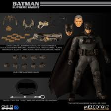One:12 Collective Batman: Supreme Knight | Mezco Toyz