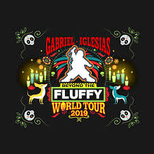 Gabriel Iglesias Fluffy Tour 2019