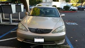 Toyota Camry 2006 LE, Pretty Good Condition, Title Clear, 109K ...