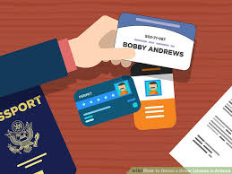 A In Ways Wikihow License - To Arizona 3 Driver Obtain