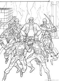 Small Picture GI Joe Coloring Pages 39 books Pinterest Coloring books