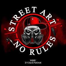 <b>Street Art No Rules</b> - Home | Facebook