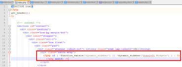 How to Add Custom Widget Area & Theme Customizer On WP Theme