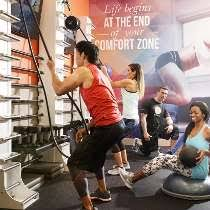 onelife fitness photo of zone 4 fitness
