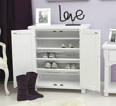 white shoe cabinet furniture. White Shoe Storage Cabinet Furniture H