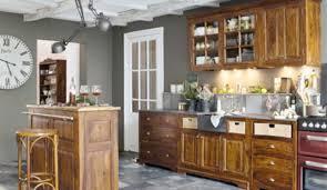 Meubles Quelle En Relation Top Couleur Mur Cuisine Avec Meuble Bois