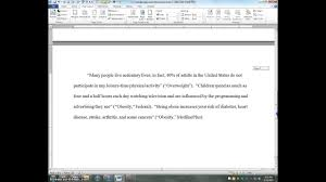 014 Maxresdefault Research Paper How To Parenthetically Cite Website