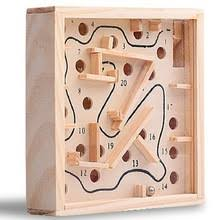Wooden Brick Game Wood Toys Bricks PromotionShop for Promotional Wood Toys Bricks 96