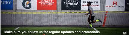 Coast Fitness - Hawthorne, CA - Alignable