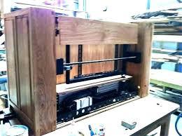 hide tv furniture. Tv Stand That Hides Cabinet Furniture Hide Television Cabinets Bespoke . N
