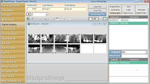 Digital Imaging Eprosystem