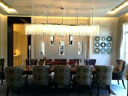 pendant lights over dining table india tables