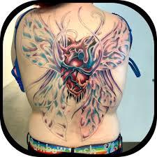 Outerdarknessstudio Tattoo Studio In Salt Lake City